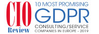 Top 10 GDPR Consulting/Service Companies In Europe - 2019