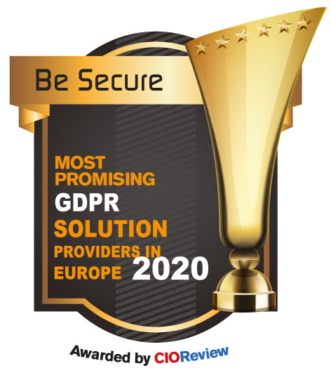 Top 10 GDPR Solution Companies In UK – 2020
